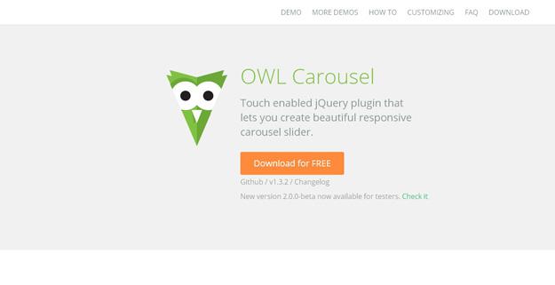 20 Best jQuery Carousel Plugins - BestDevList