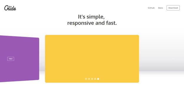 25 Best Responsive jQuery Image Slider Plugins - BestDevList
