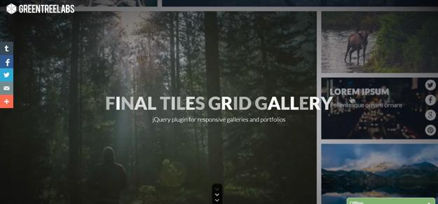 50 jQuery Grid Plugins You Shouldn't Miss - BestDevList