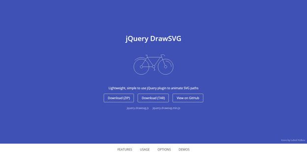 20 Best jQuery SVG Plugins - BestDevList