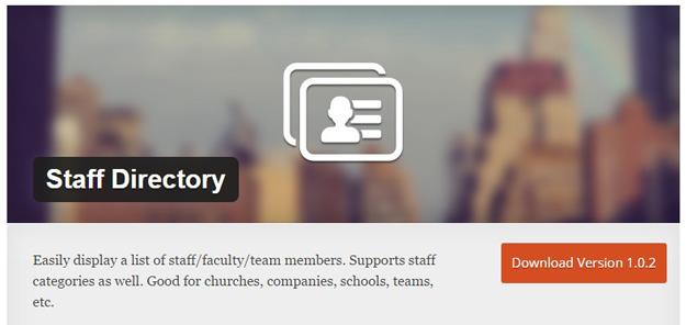 best meet the team wordpress plugin directory