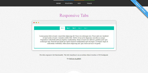 jQuery Tabs Plugins for Creating Beautiful Tabs - BestDevList