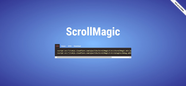 25 Best jQuery Scroll Plugins - BestDevList