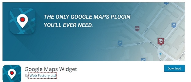 Best WordPress Google Map Plugins 2017 - BestDevList