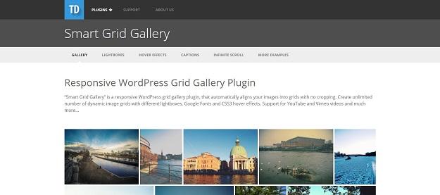 Best WordPress Image Gallery Plugins 2017 - BestDevList