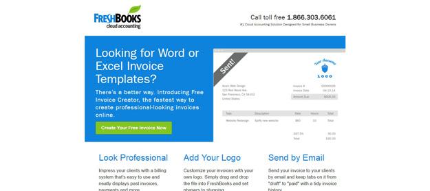 Best Invoice Generating Tools 2017 - BestDevList