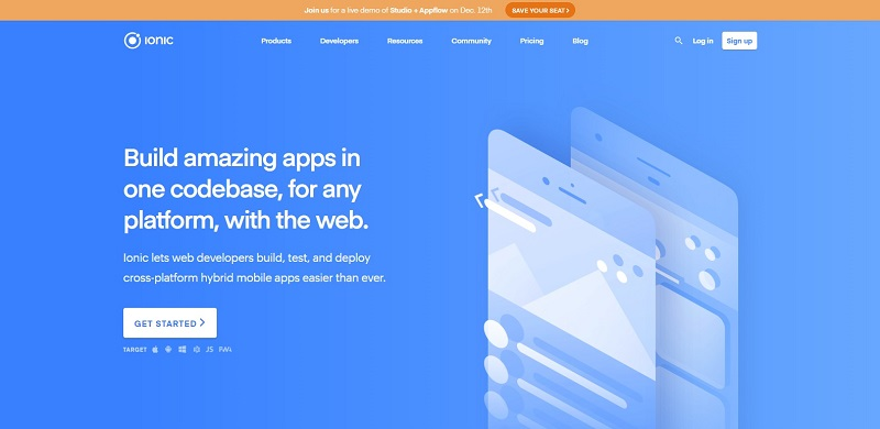 Best Mobile App Development Tools: A Detailed Comparison